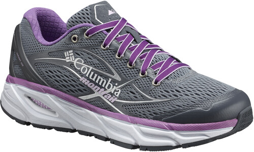 Gris Chaussures Columbia 5e2c7OpR